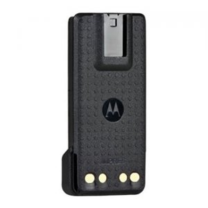 MOTOROLA - AKUMULATOR 1650 mAh LiIon do serii DP2000, DP4000; PMNN4406 / PMNN4416