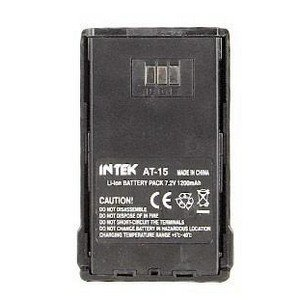 INTEK - AKUMULATOR AT-18 do MT-446.. , KT-380 ...  1800 mAh