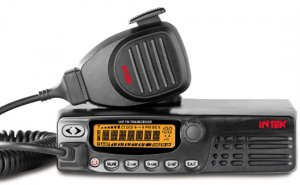 INTEK MX-825 VHF/UHF