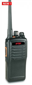 INTEK MT-446W10 HIGH POWER - radiotelefon analogowy PMR446