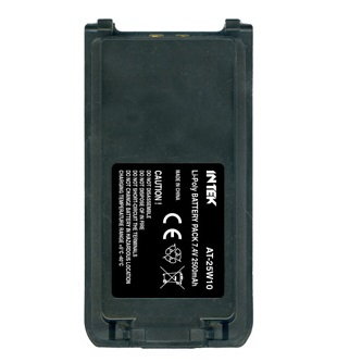 INTEK - AKUMULATOR AT-25W10 do MT-446W10;460W10;174W10 2500mAh